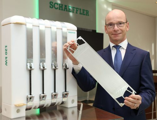 Sprunginnovation in der Brennstoffzellen Technologie